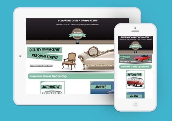 Website Renovations and Repairs