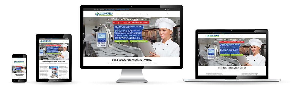 Mobile Responsive Web Design Brisbane