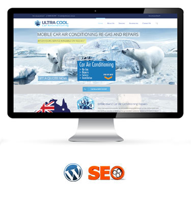 Brisbane Affordable Web Design