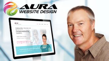 Aura Web Designer